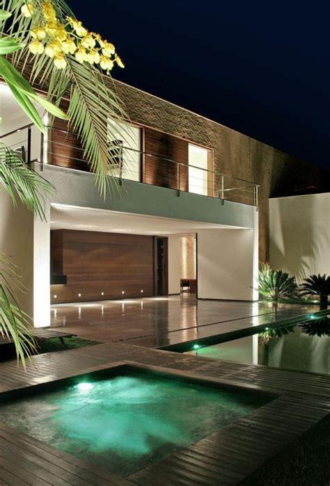 Moderne Häuser Und Gärten by Luxus Haus Mit Moderner Architektur H 228 User Design