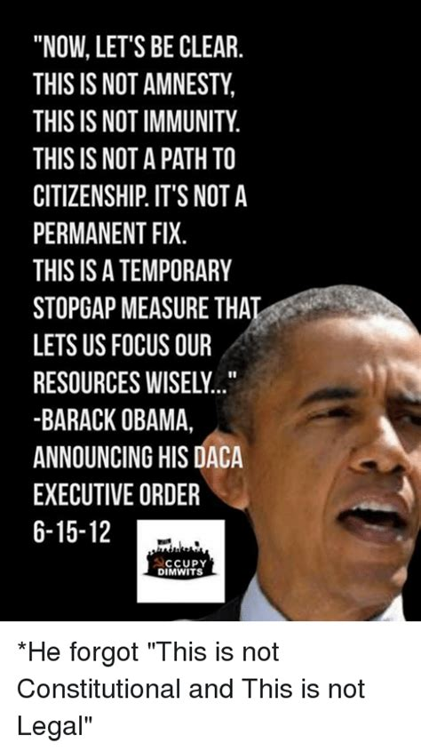 Daca Memes - 25 best memes about executive order executive order memes