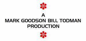 Goodson-Todman Productions - Logopedia, the logo and ...