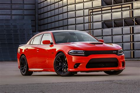 The New Dodge Charger by The 2017 Dodge Charger Daytona Specs Photos