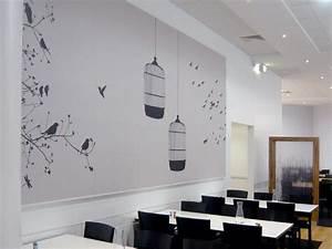 Cadre Photo Mural : d coacoustique ~ Teatrodelosmanantiales.com Idées de Décoration