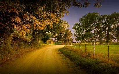 Country Road Wallpapers Desktop Backgrounds Roads Screensavers