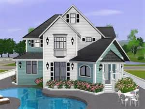Stunning House Designs Sims Ideas by 25 Best Ideas About Sims House On Sims 4