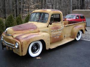 International Harvester Pickup Trucks