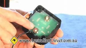 Voltage Sensitive Relays