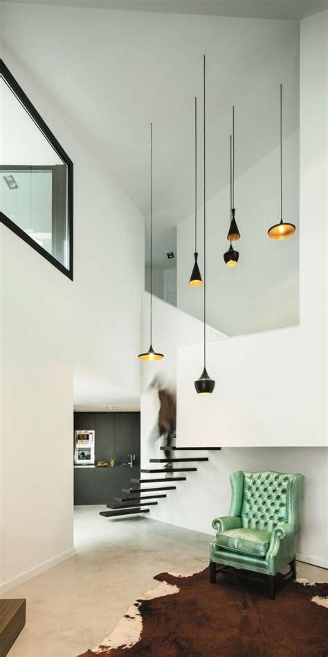 escalier interieur contemporain en  images superbes