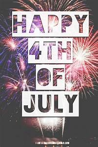 Happy 4th of July America And may God - image #2018761 by ...
