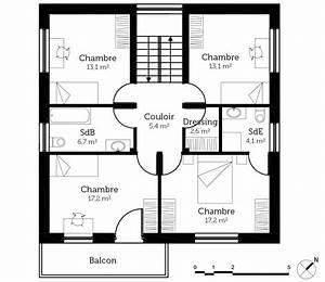 plan de maison cubique ventana blog With awesome plan de maison cubique 10 la maison cube