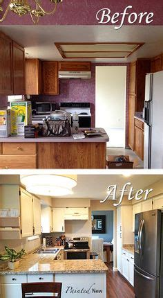 cheap easy kitchen makeovers 1000 ideas about cheap kitchen makeover on 5252