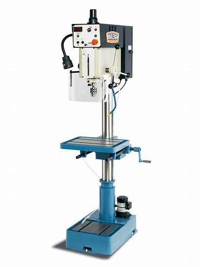 Drill Press Baileigh Dp Speed Variable Industrial