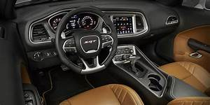 2017 Dodge Challenger Hellcat Interior Colors Amp Exterior ...