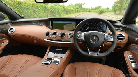 Mercedes benz s class coupe amg's average market price (msrp) is found to be from $67,000 to $122,000. Mercedes-Benz S-Coupe Photo, Mercedes Benz S63 AMG Interior Image - CarWale
