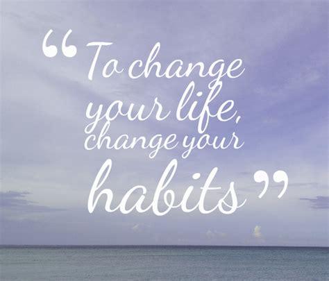good habits quotes quotesgram