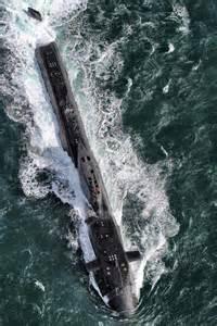 British Submarine Ambush
