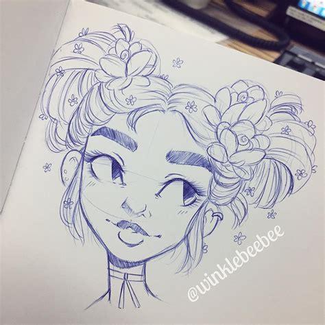 art  winklebeebee  instagram art sketches art