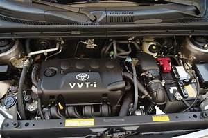 2006 Scion Xb 1 5l 4-cylinder Engine   Pic    Image