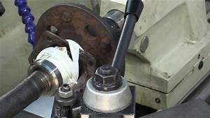 Holden Commodore Rear Axle Wheel Bearing Issue