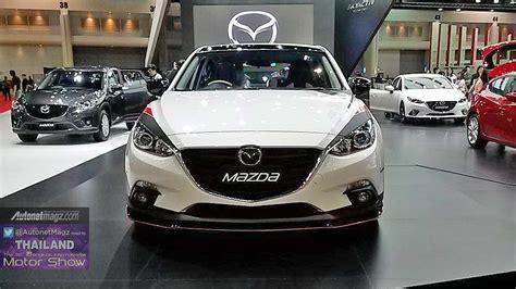 Modifikasi Mazda 3 by Modifikasi Mazda 3 Autonetmagz Review Mobil Dan Motor
