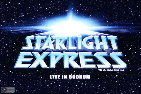 starlight express objektive momente