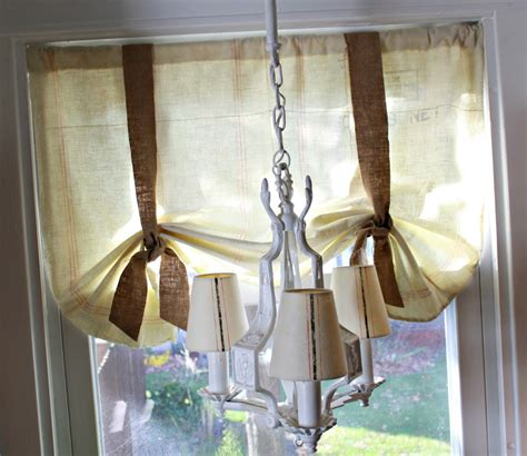 feed sack curtains diy feed sack curtains robb restyle