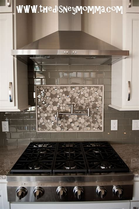 14 Accent Stickers For Backsplash Tiles Above Stove Images