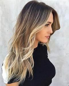 Dunkelblonde Haare Mit Blonden Strähnen : 1001 ideen fr dunkelblonde haare zum inspirieren beauty ~ Frokenaadalensverden.com Haus und Dekorationen