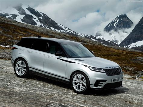 Land Rover Range Rover Velar Picture by Land Rover Range Rover Velar 2018 Picture 15 Of 219