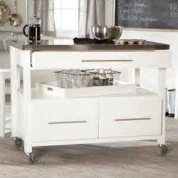mobile islands for kitchen concord kitchen island white modern kitchen islands and kitchen carts other metro by