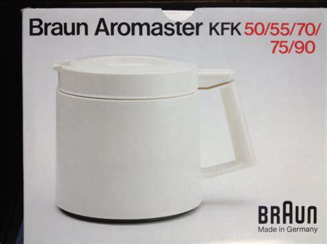 Braun Coffee Maker Parts 4085 Paloma Concrete Coffee Table Mayson Mexican Drip Ninja Travel Mug Jeff Mauro Cups Usmc Books