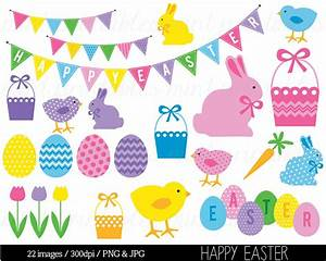 47+ Free Easter Candy Clip Art