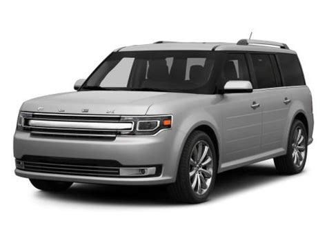 ford flex reviews ratings prices consumer reports