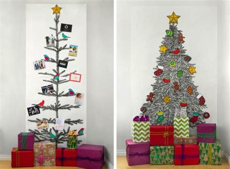60 Cool Alternative Christmas Tree Ideas • Cool Crafts Fitted Blinds Brands Of Single Door With Built In Dogs For The Blind Michigan Box Hunting Window Cost Shop 16 Inch Mini