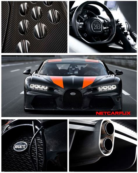 This is the bugatti chiron super sport 300+, the production version of the top speed prototype that recently smashed through the 300 mph (482 km/h) barrier. 2021 Bugatti Chiron Super Sport 300   DailyRevs.com ...