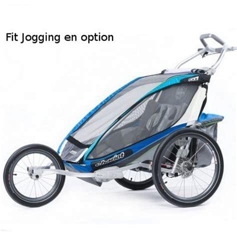 siège pour bébé chariot cts cx2 remorque velo enfant