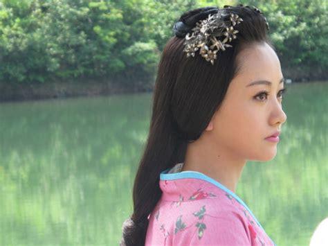 杨蓉客串《王的女人》 单恋田亮爱得很辛苦_影音娱乐_新浪网