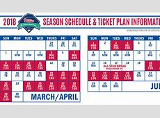 Phillies 2018 Schedule Notes Season Starts Early, Heavy