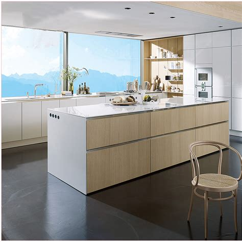 buy kitchen furniture factory wholesale cheap price china custom modern american