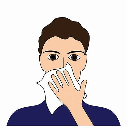 Cough Sneeze Ill Cold Sick Flu Tos