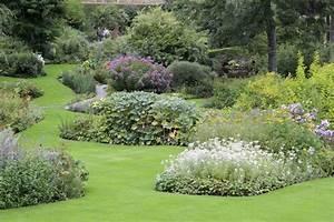 Welche Pflanzen Passen Gut Zu Hortensien : pflegeleichter garten welche pflanzen passen ~ Lizthompson.info Haus und Dekorationen