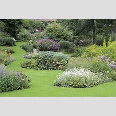 Den Garten Pflegeleicht Gestalten