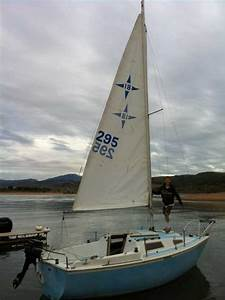 Laguna Windrose 18  1978  Bountiful  Utah  Sailboat For