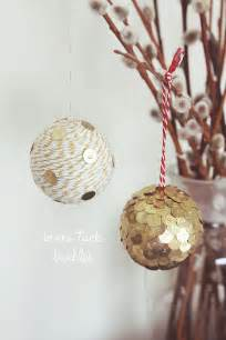 41 diy ornaments to make your tree one of a
