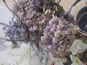 fiori secchi ortensie bricolage cappello a cilindro per carnevale paperblog