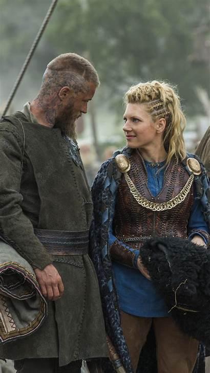 Ragnar Vikings Lothbrok Tv Lodbrok Wallpapers Iphone