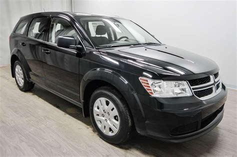 dodge journey  sale  moose jaw