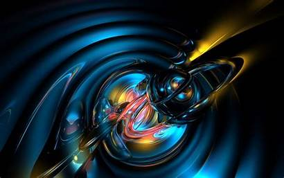 Vortex Wallpapers Liquid Sphere Px Falling