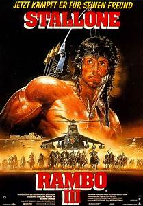 Rambo III   Online English Movies