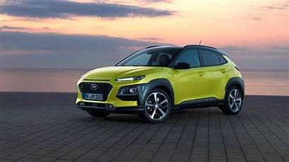 Hyundai Kona Wallpapers Yellow Acid Ev Premium