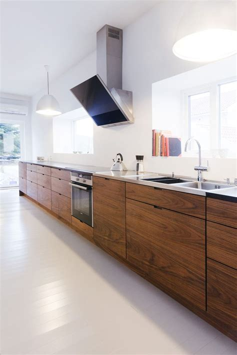 modern wooden kitchen designs 27 best images about routed cabinet pulls on 7796