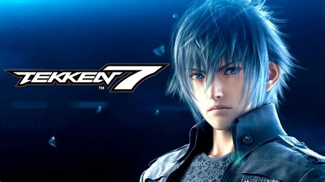 final fantasy xvs noctis finally joins tekken